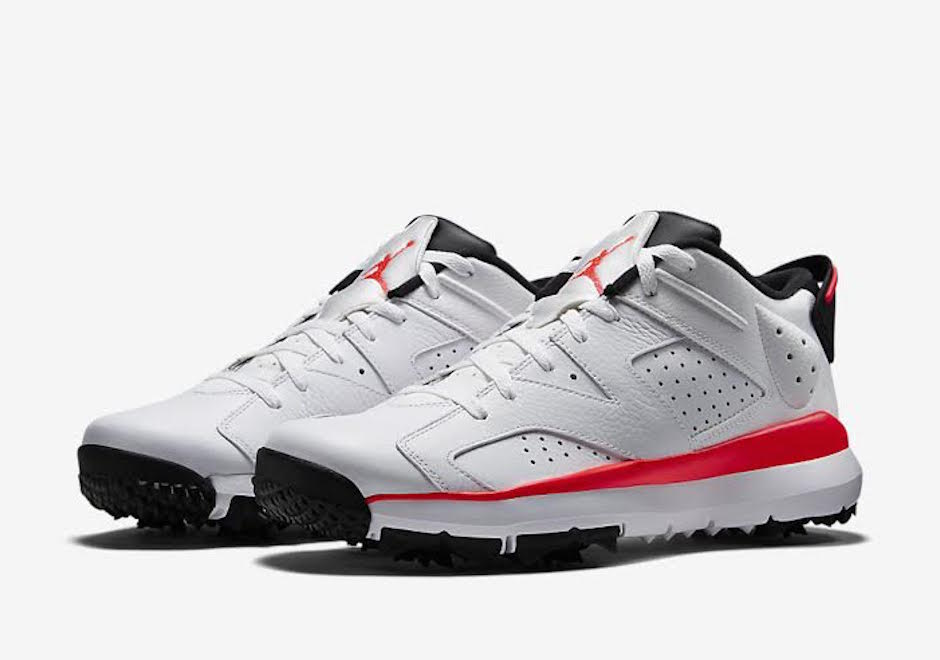 air jordan golf shoes
